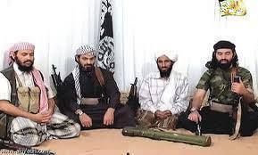 Salafist meeting in Benghazi
