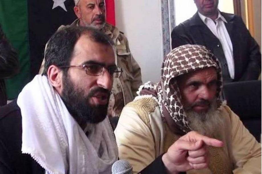The Libyan Salafi of the GNC