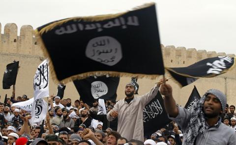 tunis al-ansar al-Sharia