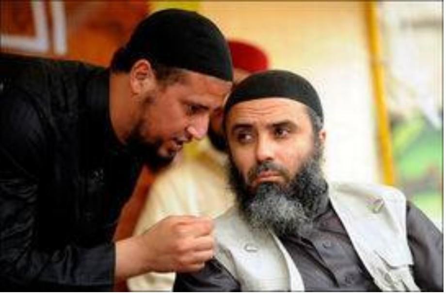 Abdullah bin Hussein Guest Abuaaad commander, alias Ansar al-Sharia