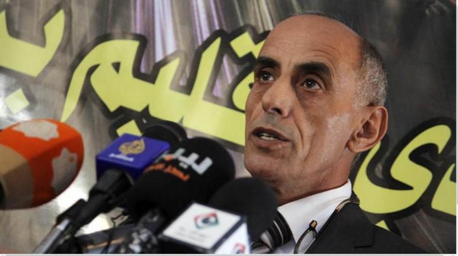 Abed Rabbo Barasi
