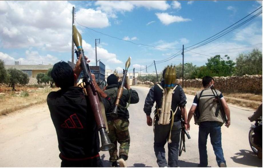 Ansar al-Sharia attack LIBYA ARMY TRAINING CAMP IN TURKEY