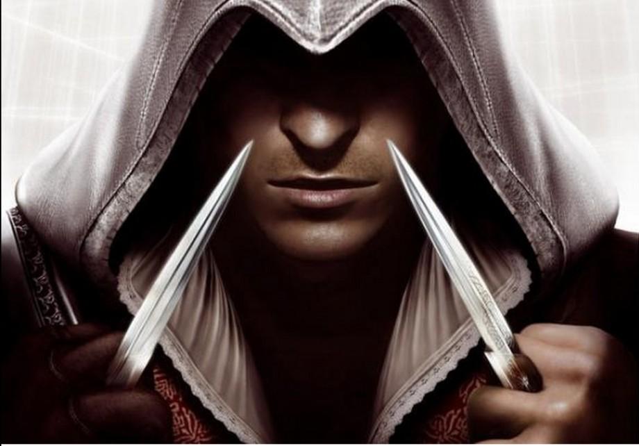 Black Assassin's Sulieman
