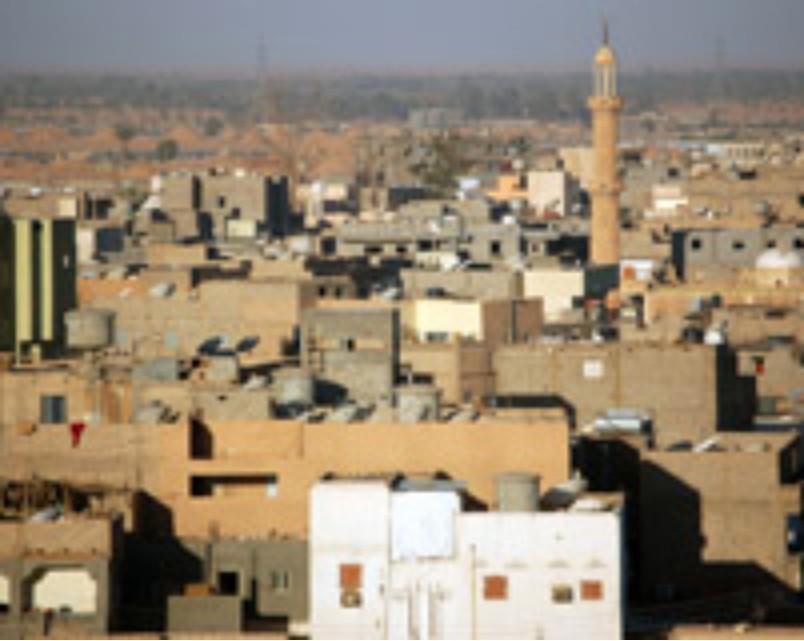 city of Sabratha