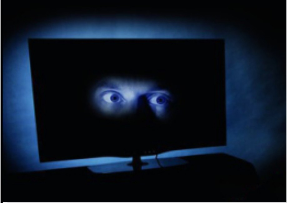 Internet Spy