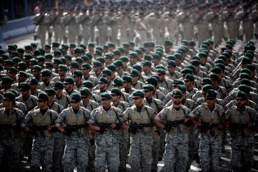 Muammar Army Green