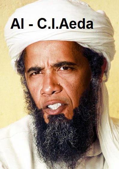 OBAMA MB CIA