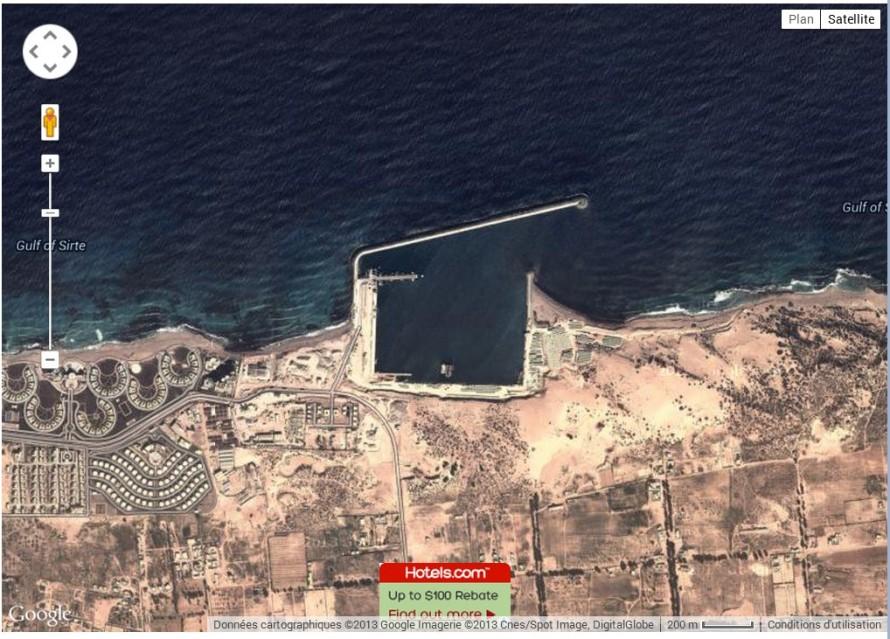 Port Sidra