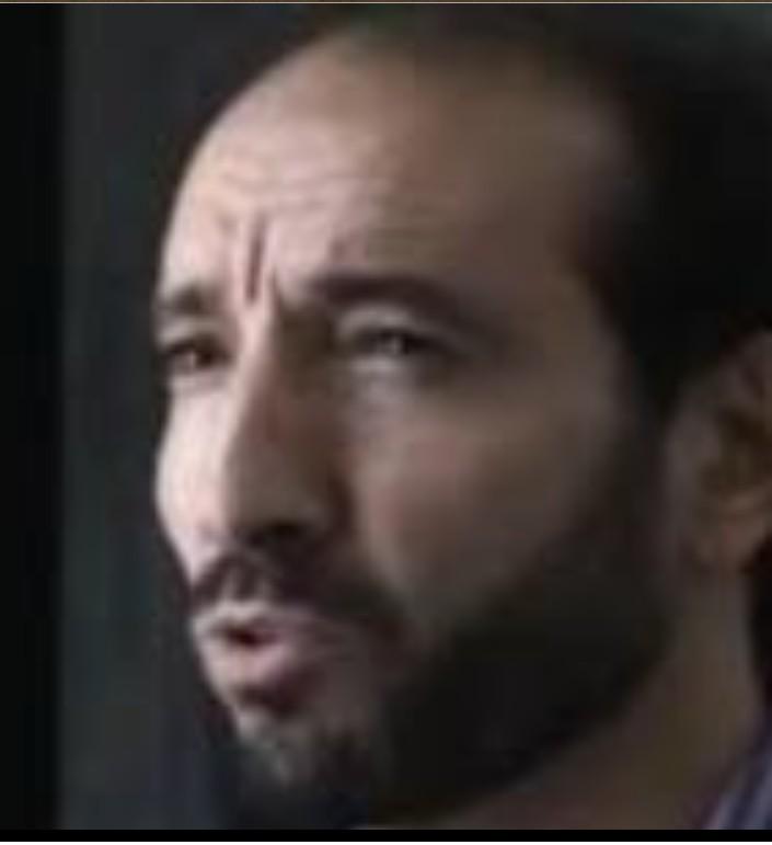 DAWADI MISURATA MB and alQaeda leader now dead from air hit of plane 21 FEBR. 2014
