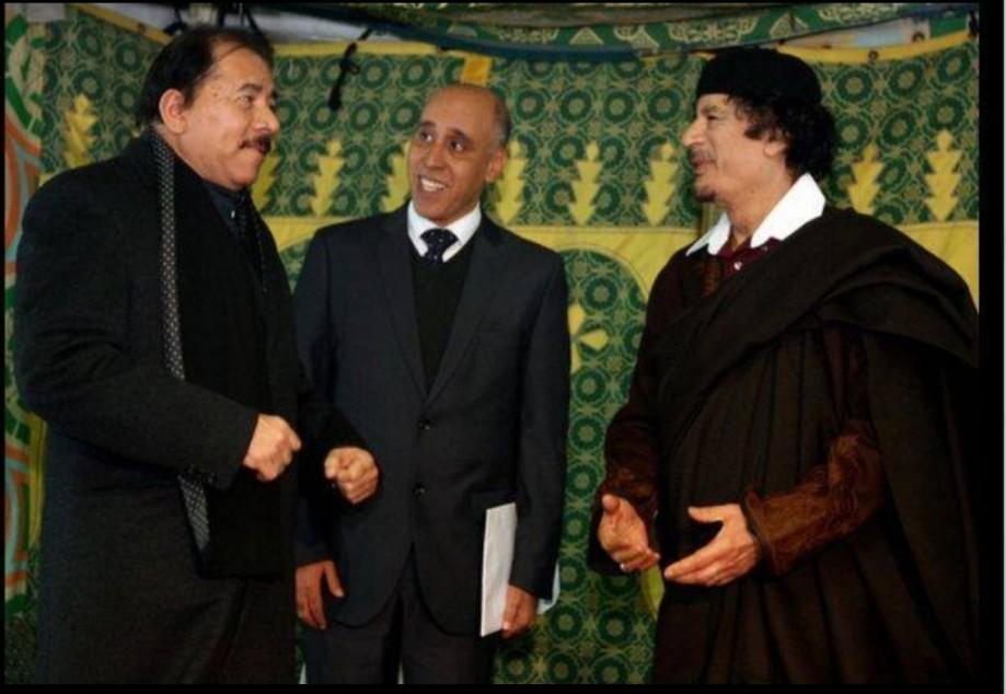 Mu w delegation