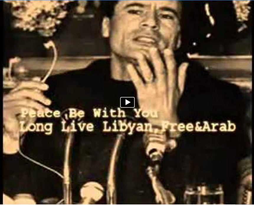 Revolution '69 LIBYA