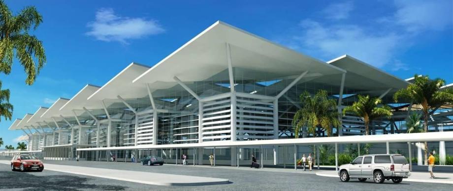 SEBHA airport