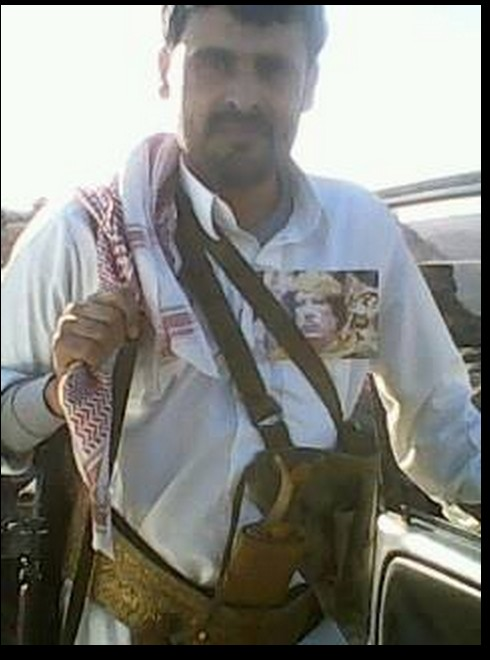 Yemen Houthi for Mu