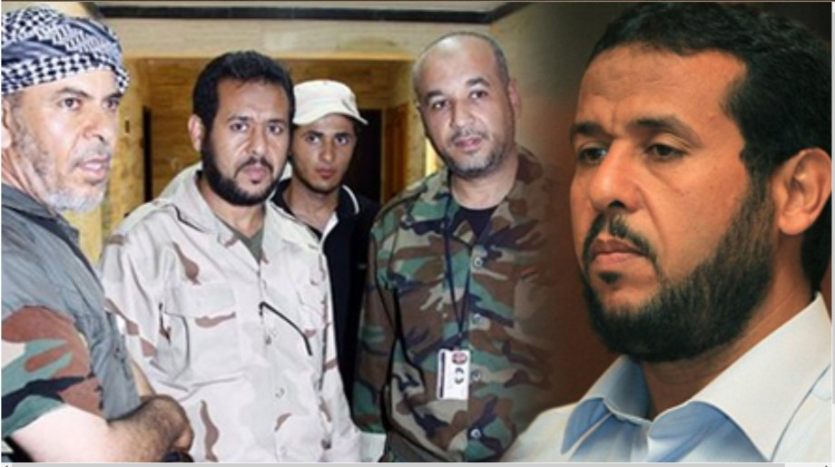 Belhadj revisited