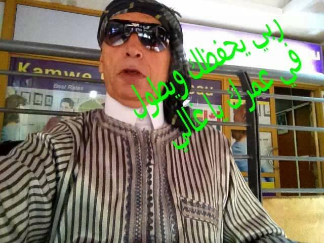 Muammar al-Qathafi  MARCH 2014