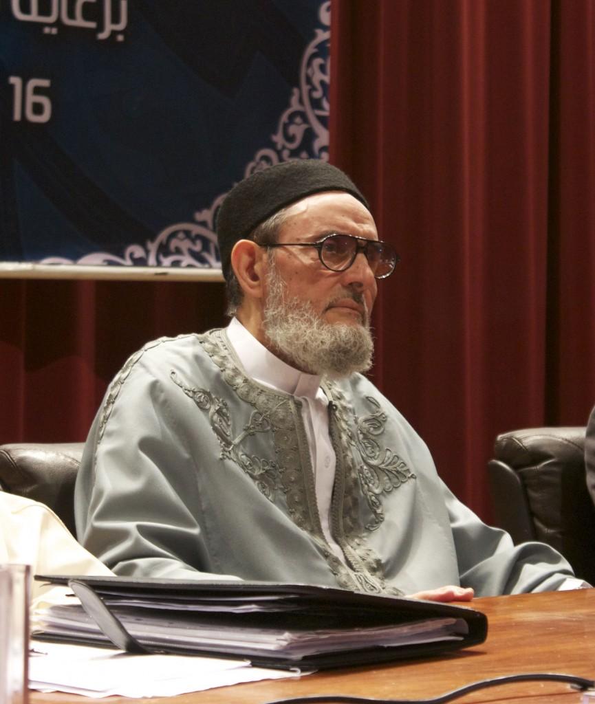 Sadak Gharyiani