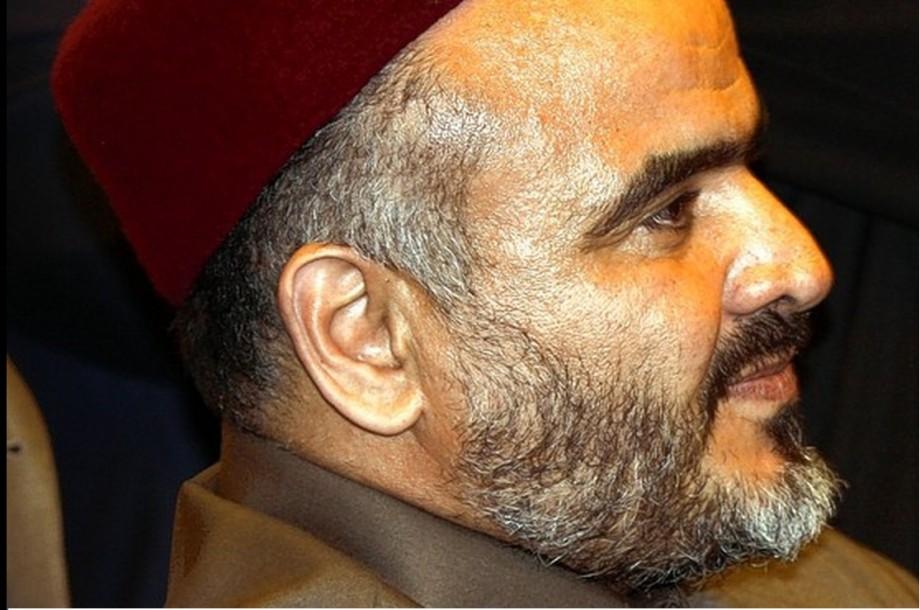 Ali al-Sallabi Jarret M. Brachman hardness