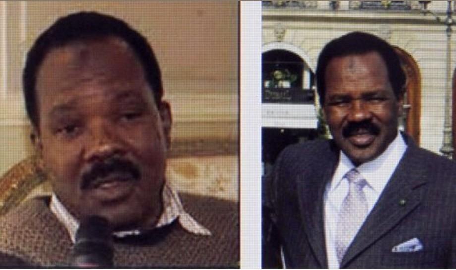 Colonel Saleh Bashir Bashir 'Bo'