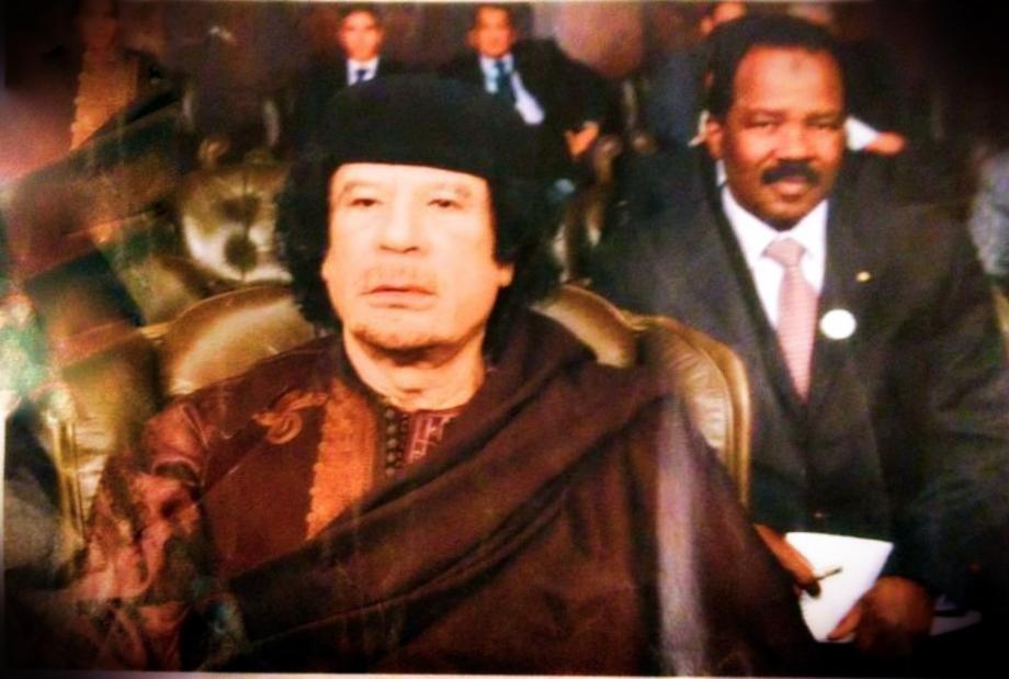 Mu and Shahid Bashir Saleh