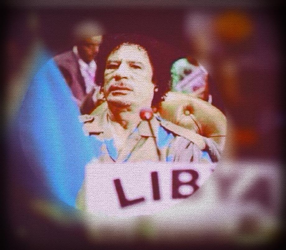 Mu is Libya defined 2