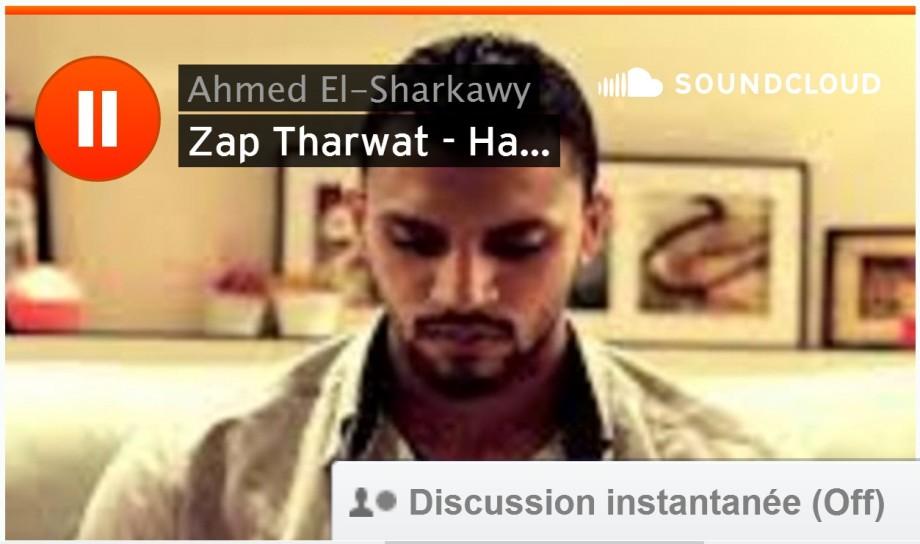 Tharwat Salah Shehata, rap