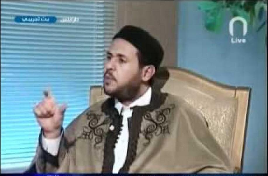 Abdel Hakim Belhadj, terrorist