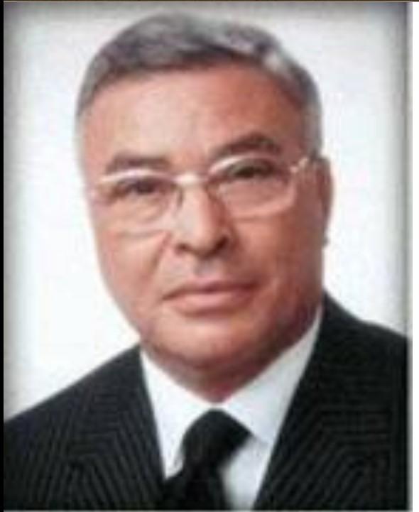 Ali Adbebh nicknamed 'the red'