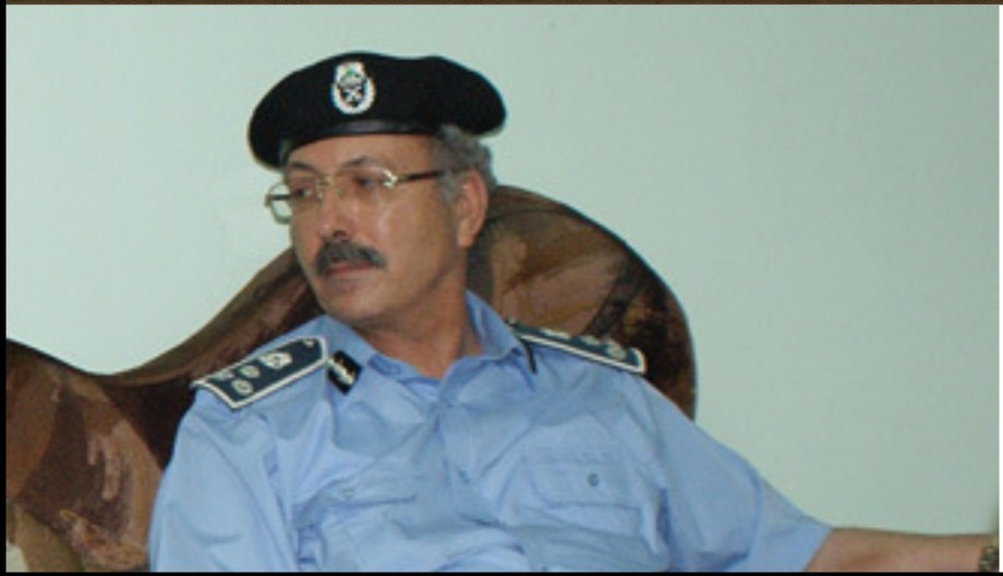 GPC Public Security dismissed Brigadier Abdul Salam Ataiwir security director of Tobruk