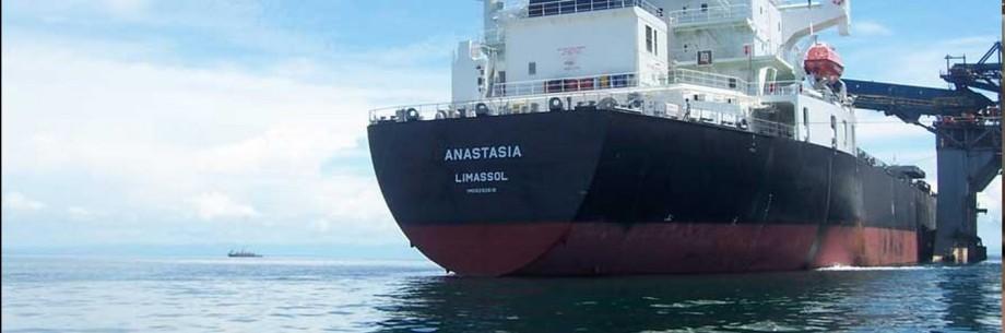 Zueitina shipping halted