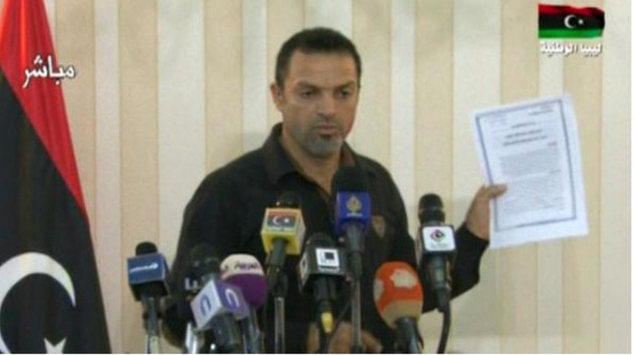 Abdel Moneim fishing founder of the 'anti-crime'