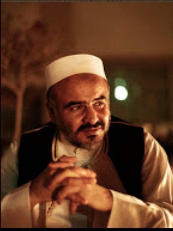 Ali Hardness Salabi, 2