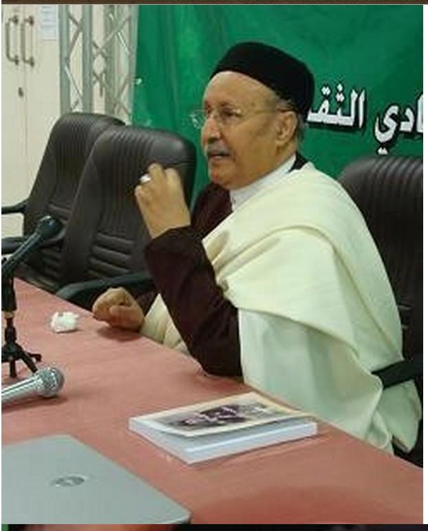 Dr. Mohamed alqashaat