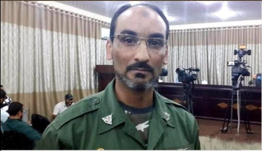 Mohammed el-Hassy, 1
