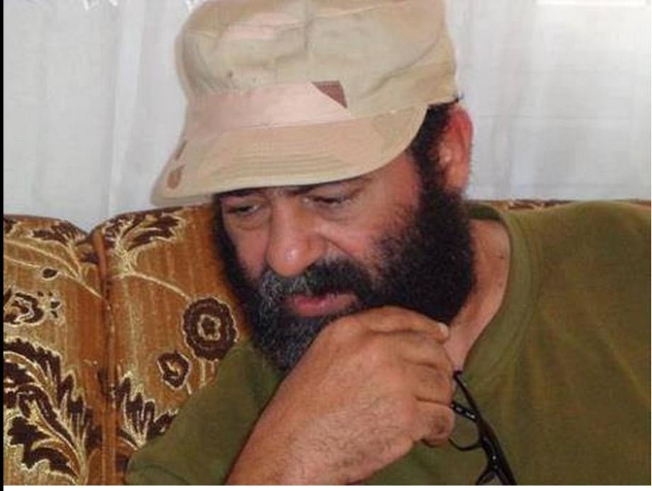 deceased Col. Salah Faraj Bohlaiqah