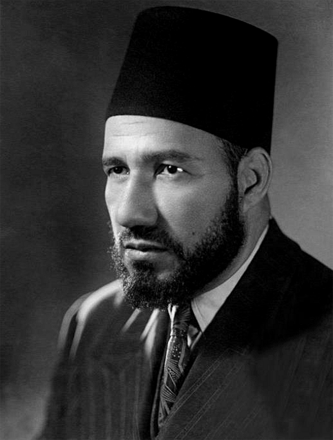 Hassan-el-Banna-1 founder of MB