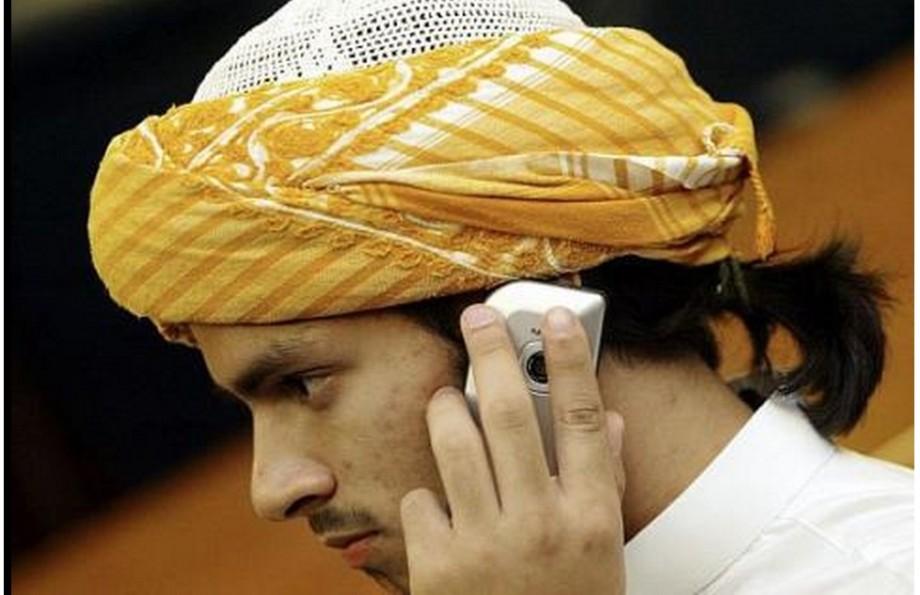 Libyana tele-communications, 1