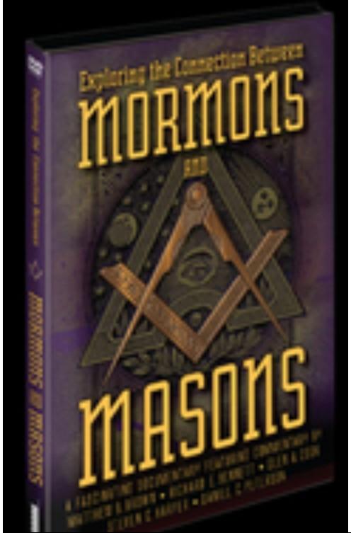Mormons are Free Masons
