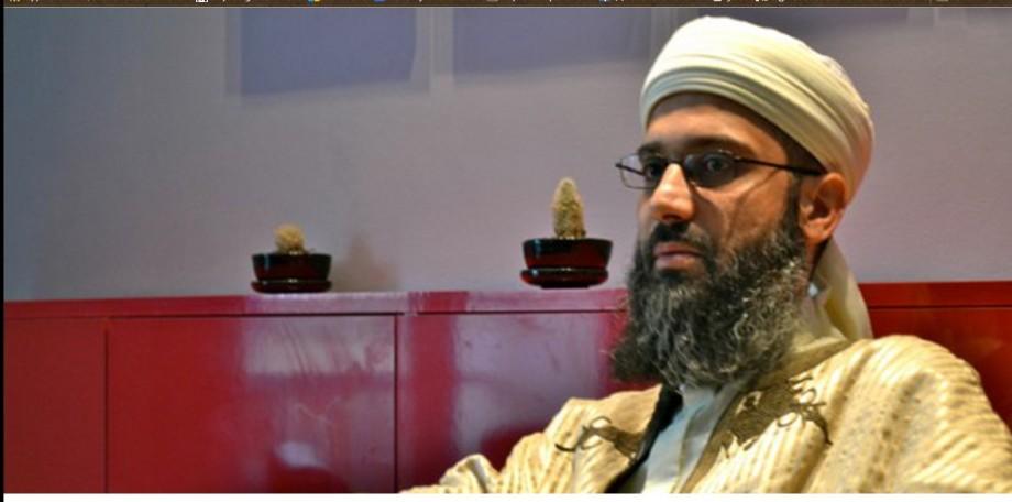 Sheikh Farid Beji  of Tunisia