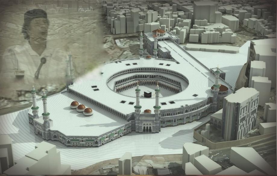 THE HAJJ in SAUDI ARABIA