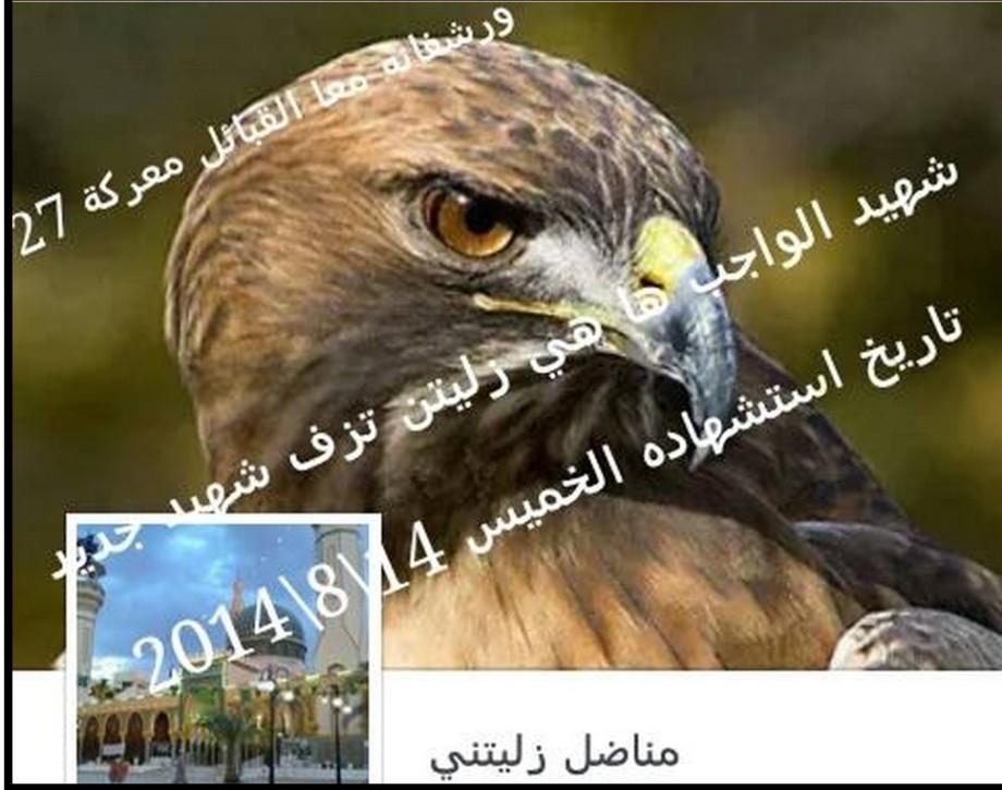 ZLITEN falcon and Mosque 2