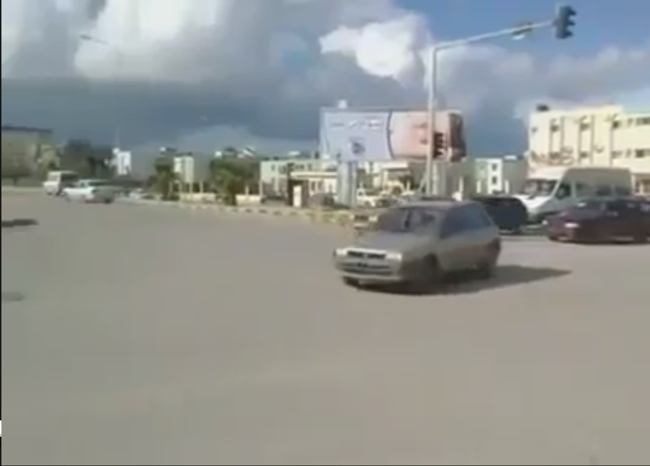 City of CASABLANCA, Libya