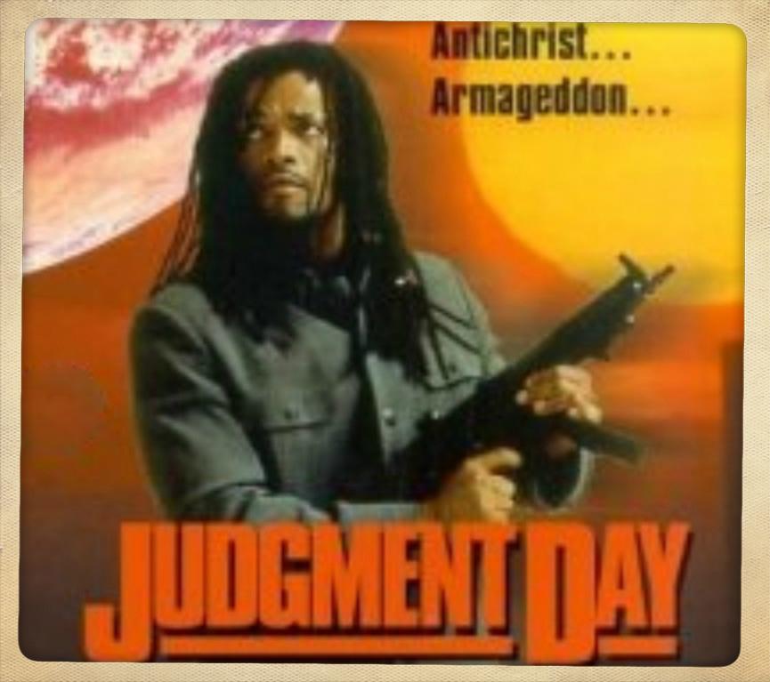Judgement Day 10