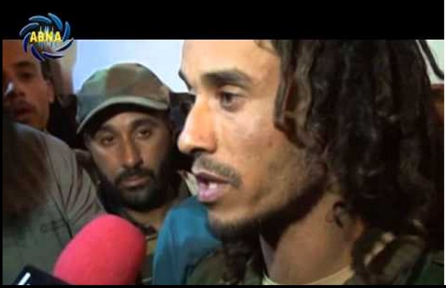 Mohammed BOCA ORAIBI, 1