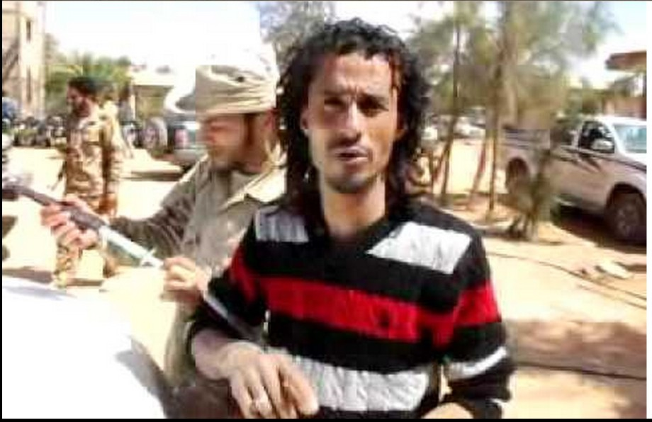 Mohammed BOCA ORAIBI, 3
