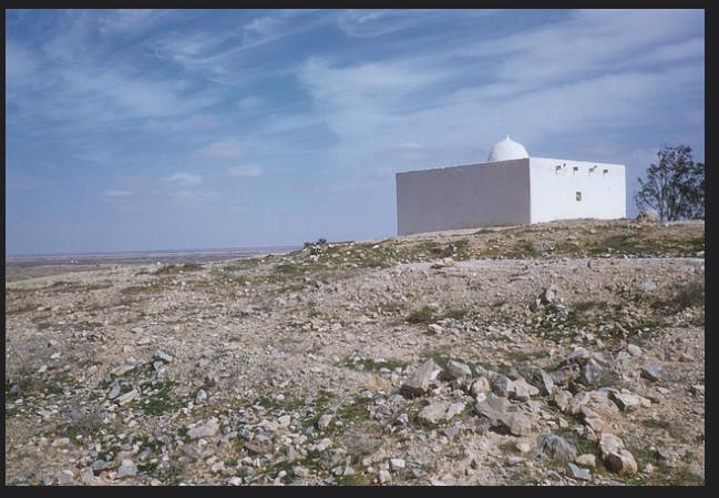 Mosque of the Children in AZIZIA