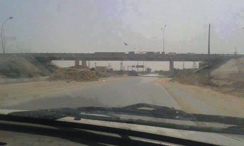 ZAHRA BRIDGE, 2