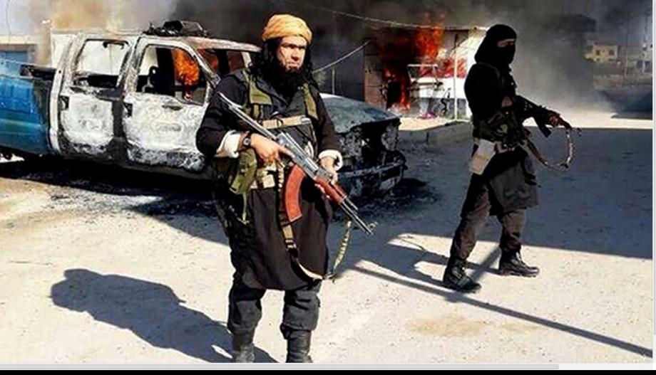 DAASH in Benghazi