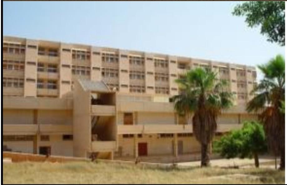 Hawari Hospital. 1