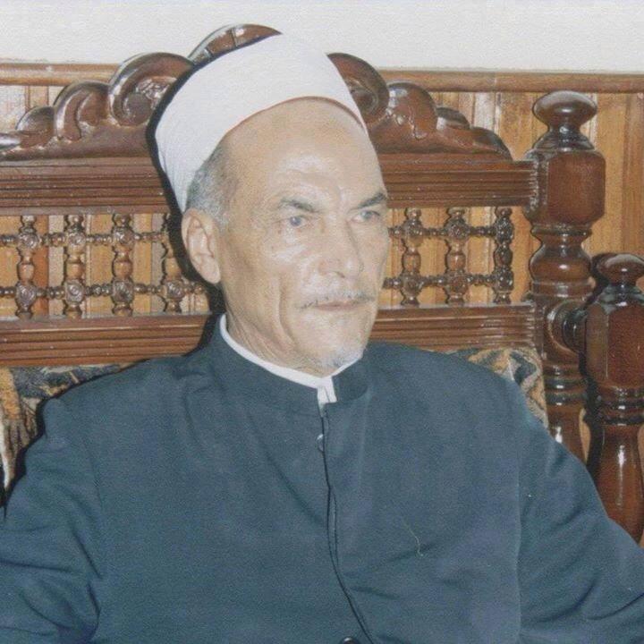 Sheikh Mohammed al-Chuirv, imprisoned in MISURATA