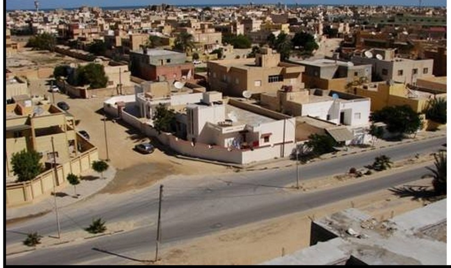 City of Zuwarah